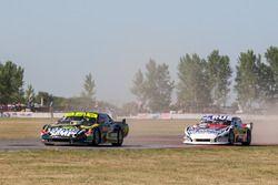Leandro Mulet, RTM Competicion Dodge, Gabriel Ponce de Leon, Ponce de Leon Competicion Ford