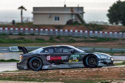 Roman Wittemeier, Audi RS 5 DTM