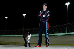Campeón 2017 William Byron, JR Motorsports Chevrolet