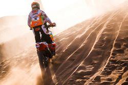 #65 Yamaha: Eduardo Iglesias