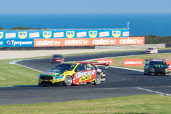 Chaz Mostert, Tickford Racing