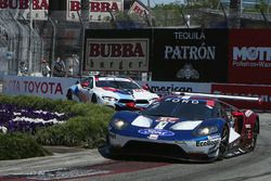 #67 Chip Ganassi Racing Ford GT, GTLM: Ryan Briscoe, Richard Westbrook