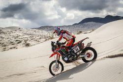 #68 KTM: Eduardo Heinrich