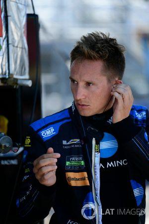 #10 Wayne Taylor Racing Cadillac DPi, P: Renger van der Zande