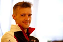 #17 KÜS Team75 Bernhard Porsche GT3 R: Matteo Cairoli