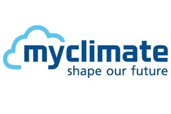 MyClimate, logotipo