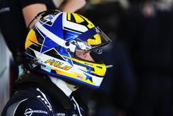 #2 United Autosports Ligier JS P3 - Nissan: John Falb