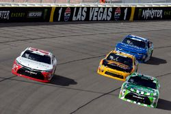 Christopher Bell, Joe Gibbs Racing, Toyota Camry Rheem-Smurfit Kappa, Kyle Busch, Joe Gibbs Racing, Toyota Camry Interstate Batteries