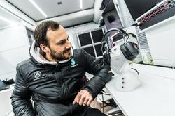 Gary Paffett, Mercedes-AMG Team HWA