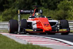 Dorian Boccolacci, MP Motorsport