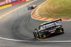 #42 Strakka Racing Mercedes-AMG GT3: Nick Leventis, Chris Buncombe, Lewis Williamson, David Fumanelli