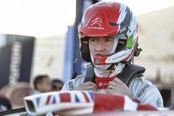 Пол Нейгл, Citroën World Rally Team