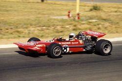 Mario Andretti, March 701