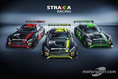 Annuncio Strakka Racing
