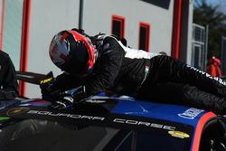 Il vincitore della gara #53 Imperiale Racing: Massimo Mantovani