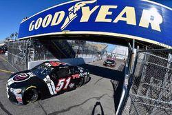 Кайл Везерман, Rick Ware Racing Chevrolet SS