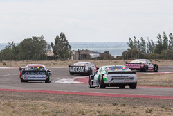 Diego De Carlo, Jet Racing Chevrolet, Gabriel Ponce de Leon, Ponce de Leon Competicion Ford, Norbert