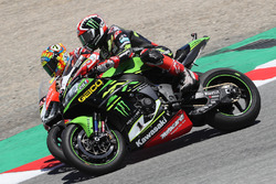 Jonathan Rea, Kawasaki Racing pasa a Chaz Davies, Aruba.it Racing-Ducati SBK Team