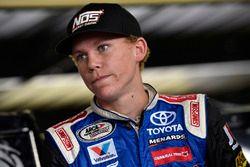 Riley Herbst, Kyle Busch Motorsports, Toyota Tundra Advance Auto Parts