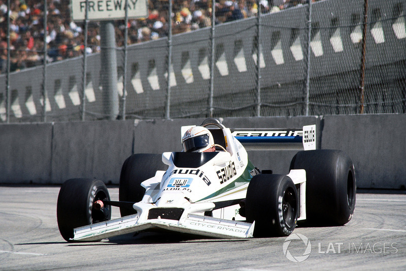 1978 (Alan Jones, Williams Ford-Cosworth FW06)