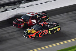 Austin Dillon, Richard Childress Racing Chevrolet Camaro, Martin Truex Jr., Furniture Row Racing Toy