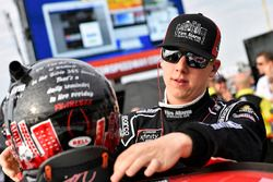 John Hunter Nemechek, Chip Ganassi Racing, Fire Alarm Systems Chevrolet Camaro