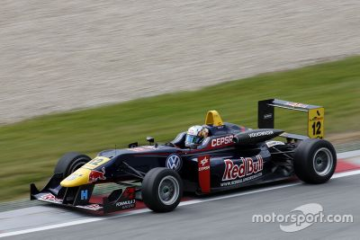 F3 Cup Snetterton