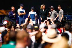 Lance Stroll, Williams, Felipe Massa, Williams, Fernando Alonso, McLaren, Stoffel Vandoorne, McLaren