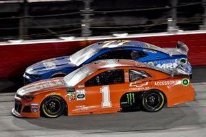 Kurt Busch, Chip Ganassi Racing, Chevrolet Camaro Chevrolet Accessories