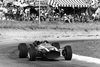 Pedro Rodriguez, Cooper T81-Maserati