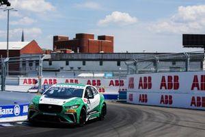 Ahmed Bin Khanen, Saudi Racing