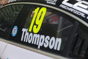 Bobby Thompson, Team Hard Volkswagen CC