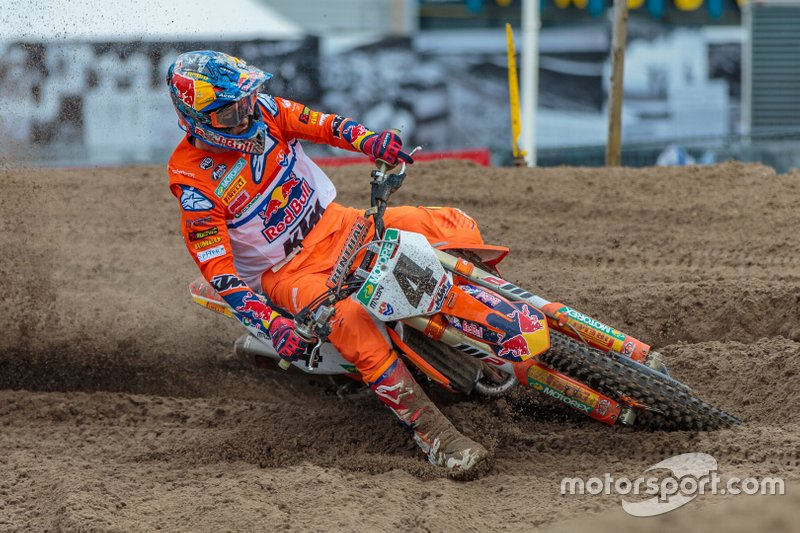 Jeffrey Herlings, Team Holanda