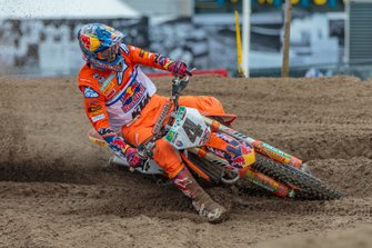Jeffrey Herlings, Team Nederland