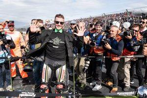 Superbike-Weltmeister 2019: Jonathan Rea, Kawasaki Racing Team