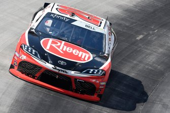 Christopher Bell, Joe Gibbs Racing, Toyota Supra Rheem-HTPG Refrigeration Products