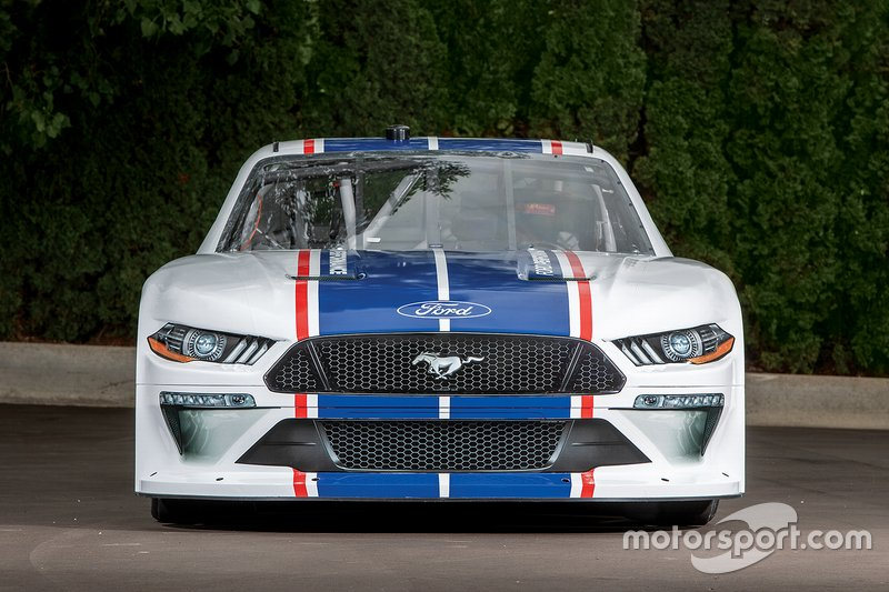NASCAR Xfinity Series Ford Mustang 2020
