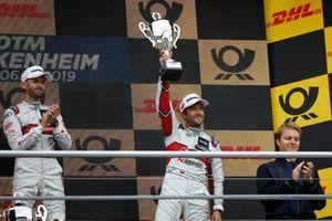 3. Mike Rockenfeller, Audi Sport Team Phoenix