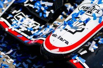 IndyCar-Champion 2019: Josef Newgarden, Team Penske Chevrolet