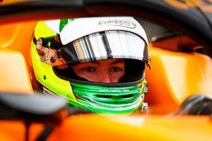David Schumacher, Campos Racing