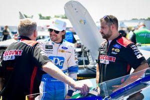 Ryan Blaney, Team Penske, Ford Mustang Pirtek