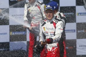 1. Ott Tänak, Martin Järveoja, Toyota Gazoo Racing WRT Toyota Yaris WRC
