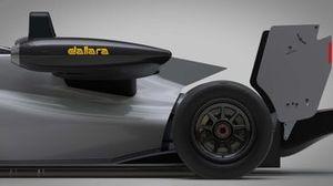 Dallara 320