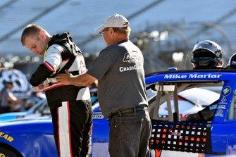 Mike Marlar, Motorsports Business Management, Toyota Supra