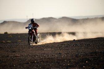 #9 Monster Energy Honda Team: José Ignacio Cornejo