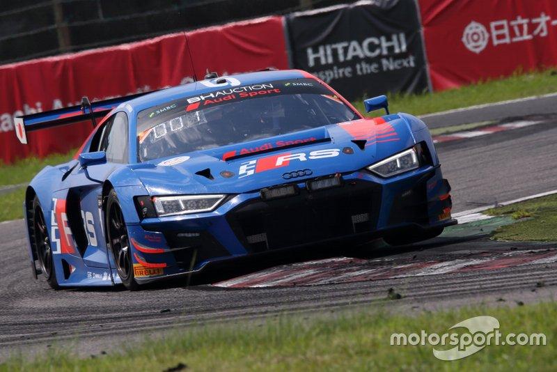 #25 Audi Sport Team WRT