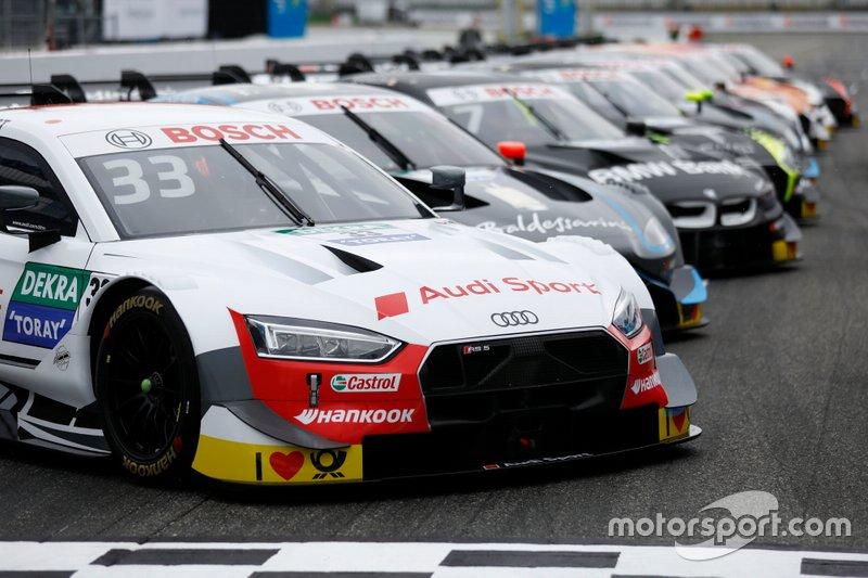 Audis Rekorde und Erfolgszahlen 2019