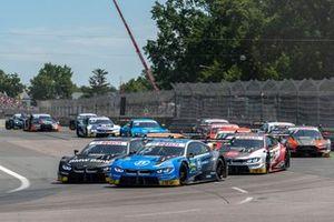 Philipp Eng, BMW Team RBM, BMW M4 DTM, Bruno Spengler, BMW Team RMG, BMW M4 DTM