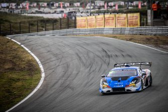 #99 GT3 Poland: Robert Zwinger