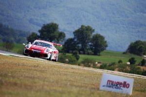 Giovanni Berton, AB Racing